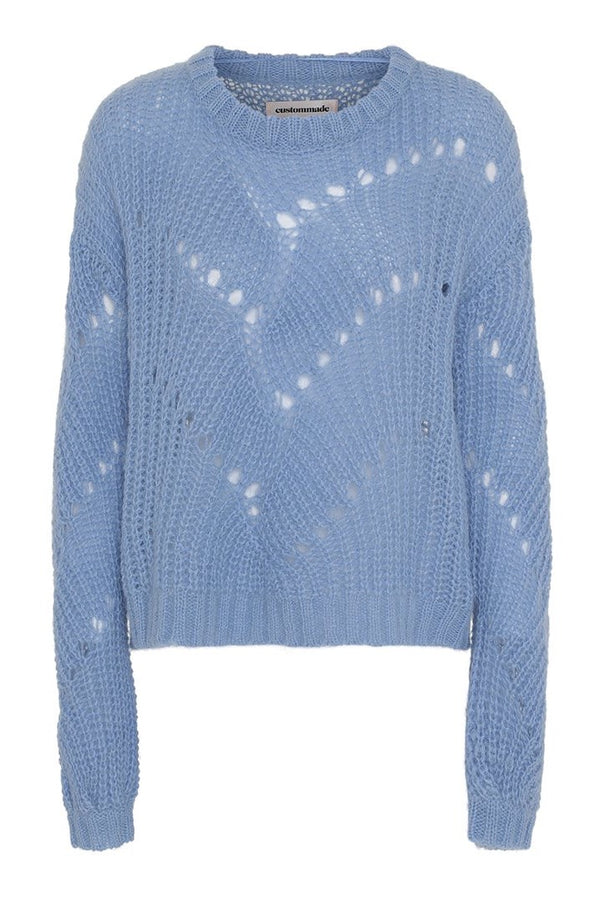 Una Pullover Kentucky Blue