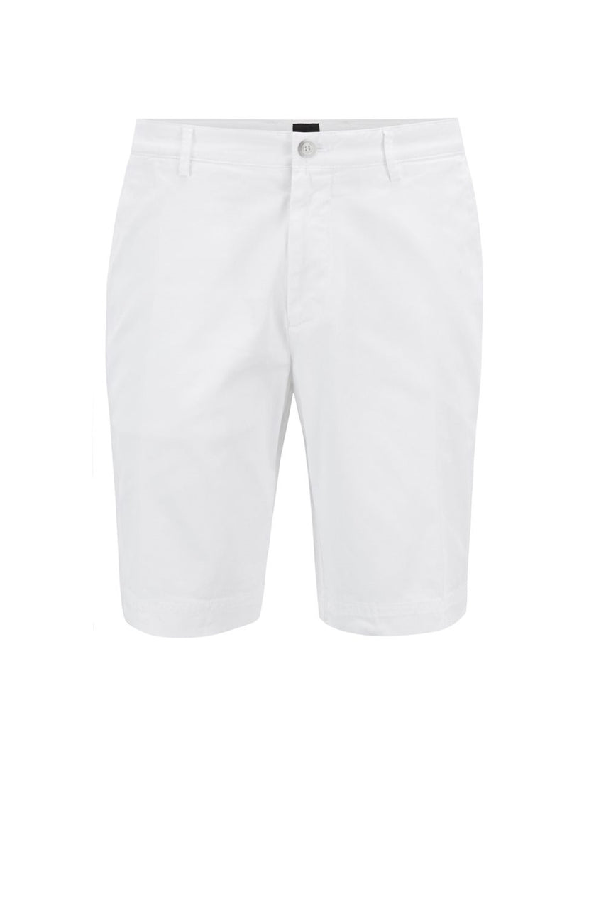 Slice Short White