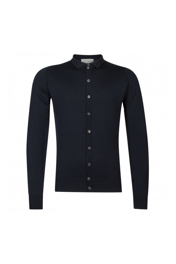 Parwish Shirt Midnight