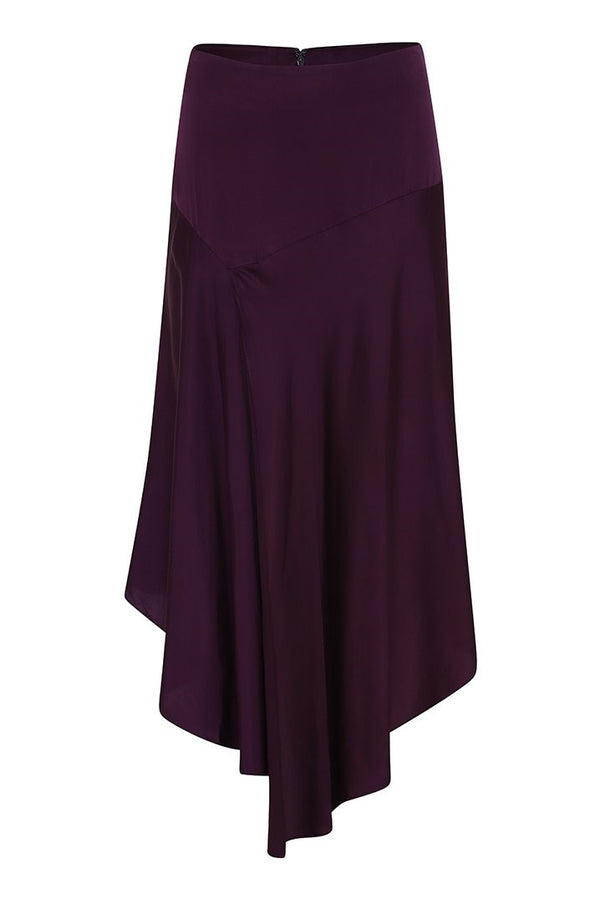 Emmi Skirt Potent Purple