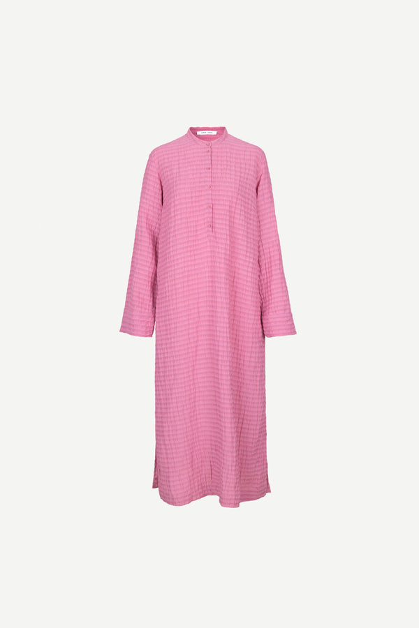 Juta Shirt Dress Heather Rose