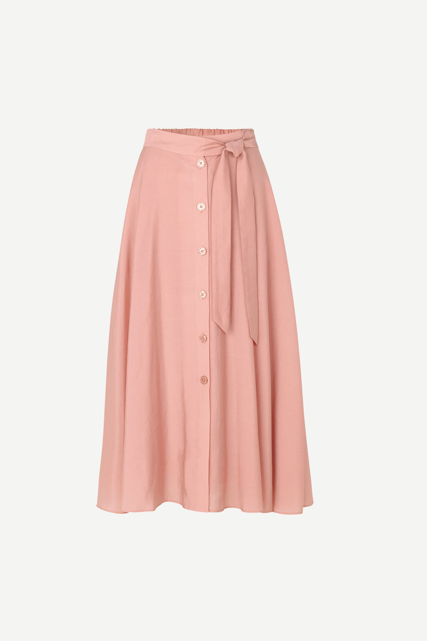 Ena P Skirt Misty Rose