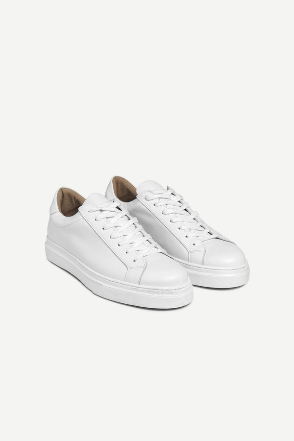 Olja Sneakers 1399 White