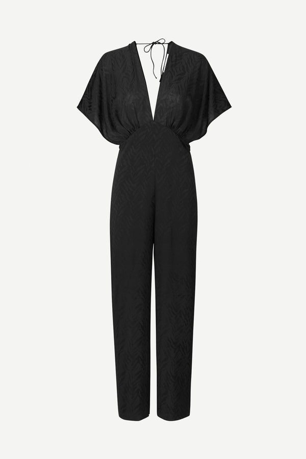 Vaal Jumpsuit Black