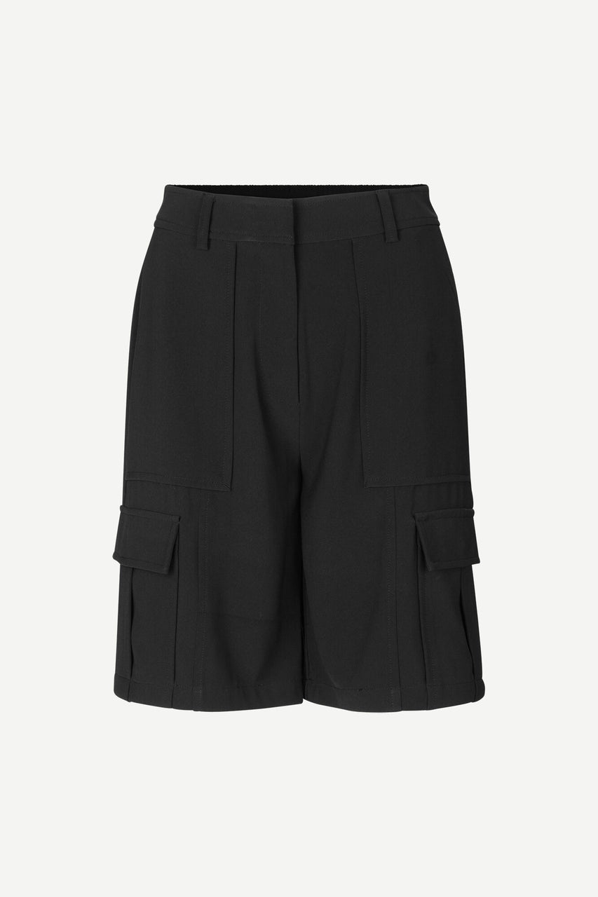Citrine Shorts Black