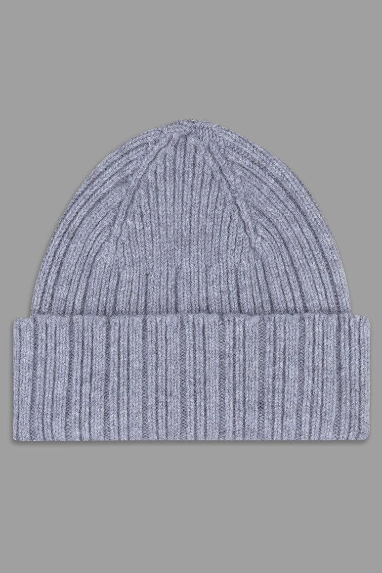 Gilongara Rib Hat Grey