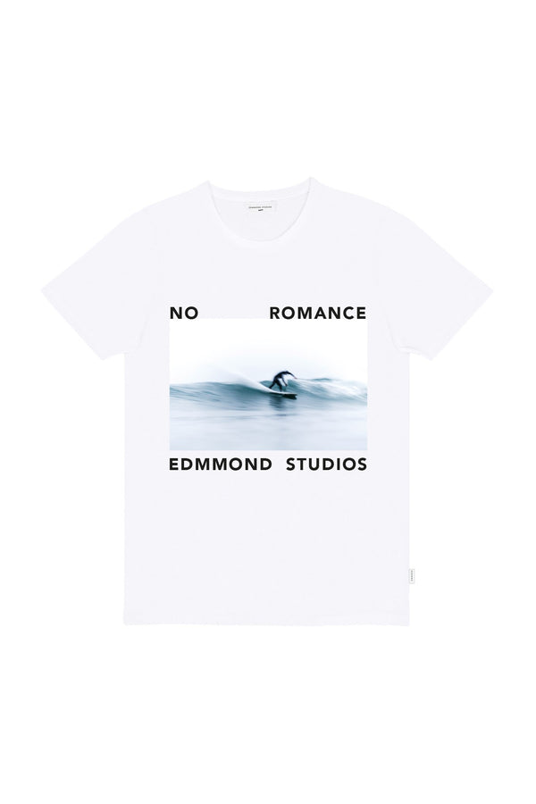 No Romance Plain White