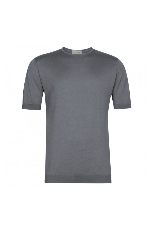 Belden T-Shirt Grey Stone