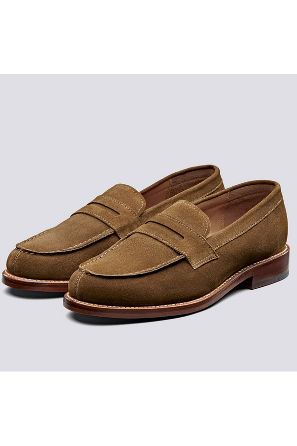 Peter Snuff Suede
