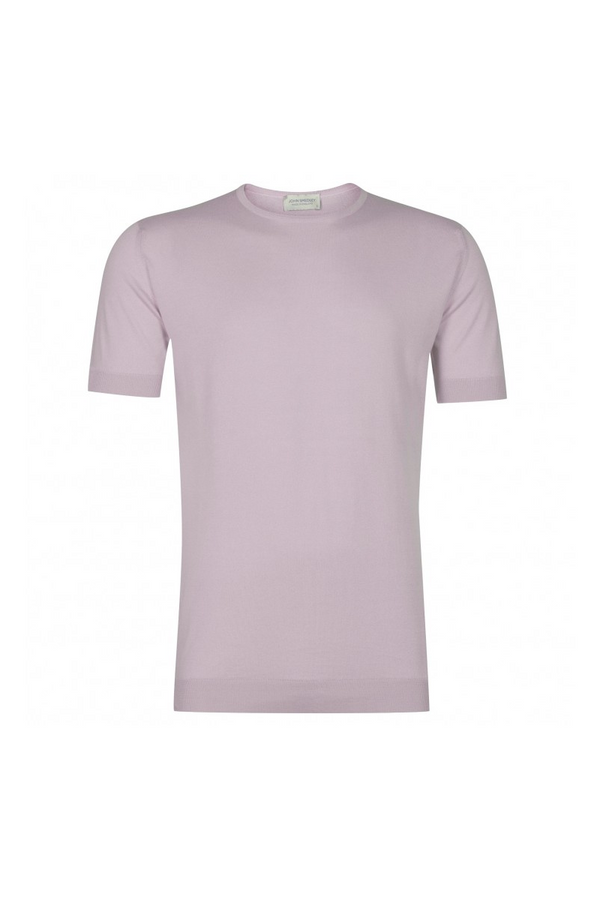 Belden T-Shirt Pink Dawn