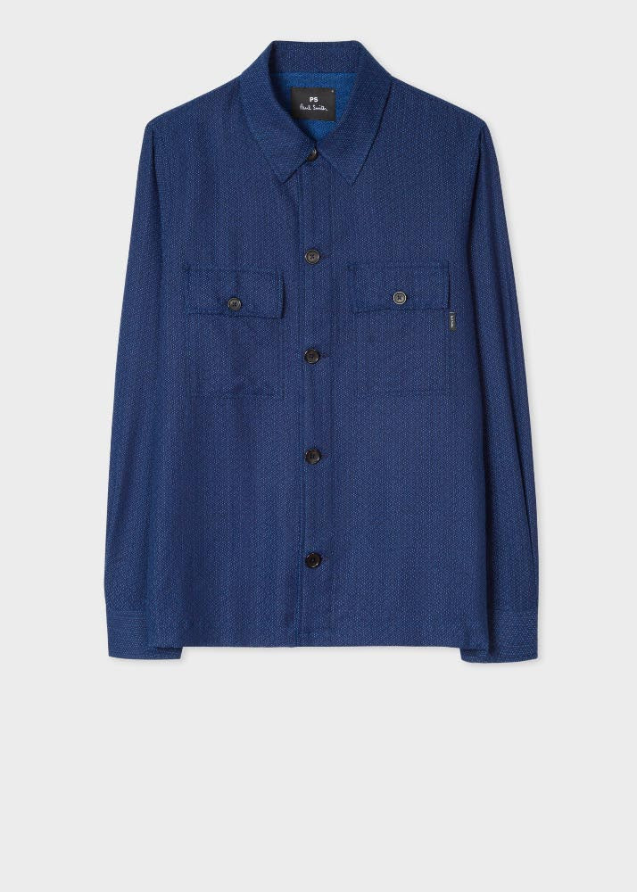 Two Pocket Overshirt