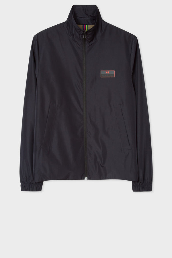 Light Track Jacket