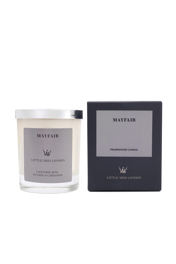 Fragranced Candle Mayfair
