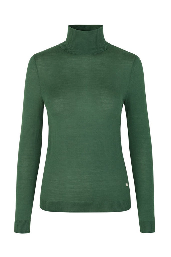 Whitney Rollneck Greener Past