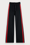 Luxury Knitted Pants Black
