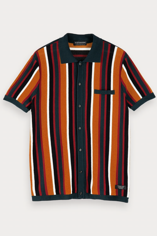 Retro Inspired Shirt Combo A
