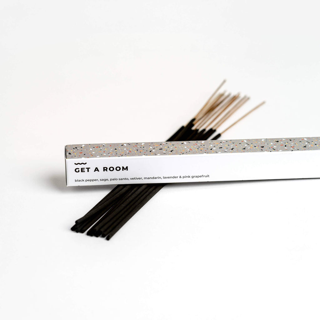 pretti.cool - Incense Sticks - Get a Room