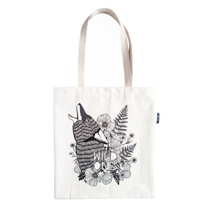 Bird Mafia - Wild One Tote Bag