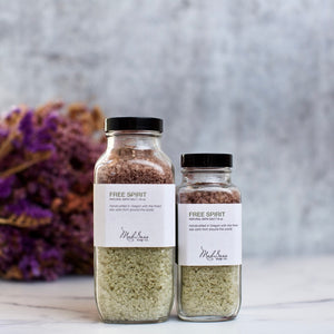 Free Spirit - Bath Salt