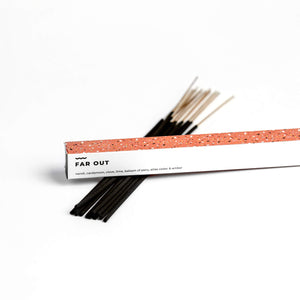 pretti.cool - Incense Sticks - Far Out