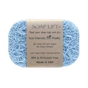 Soap Lift - The Original Soap Lift - Seaside Blue