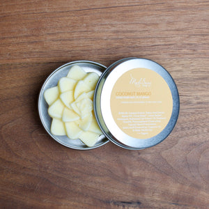 Coconut Mango - Conditioner Bar