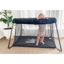 Roger Armstrong Travel Cot and Playyard