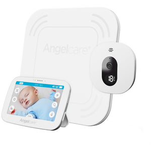 Angelcare Movement Video & Sound Monitor AC517-2 Monitors Angelcare
