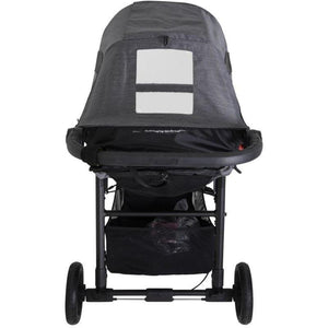 Baby Jogger City Mini GT2 - Barre Collection Prams Baby Jogger