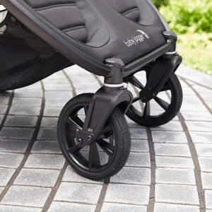 Baby Jogger City Mini GT2 Double - Jet Prams Baby Jogger