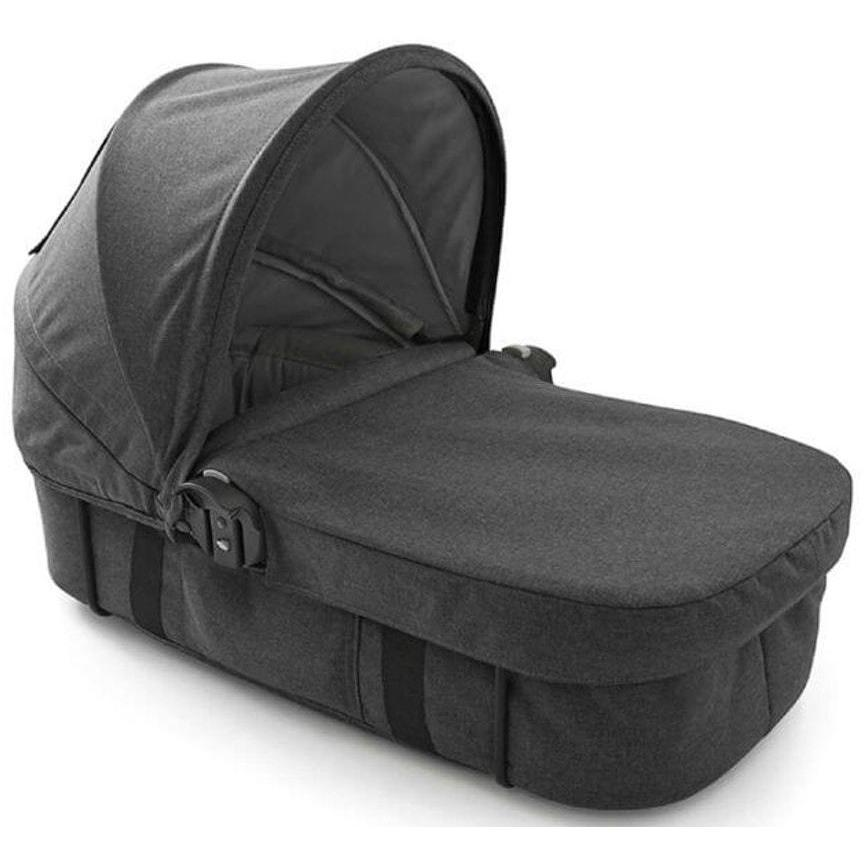 Baby Jogger City Select LUX Bassinet Kit Pram Accessories Baby Jogger Slate