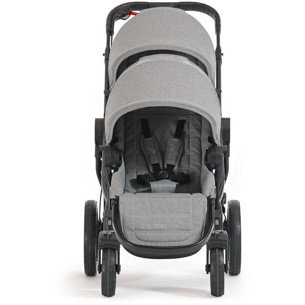 Baby Jogger City Select LUX Double - FREE Child Tray ...