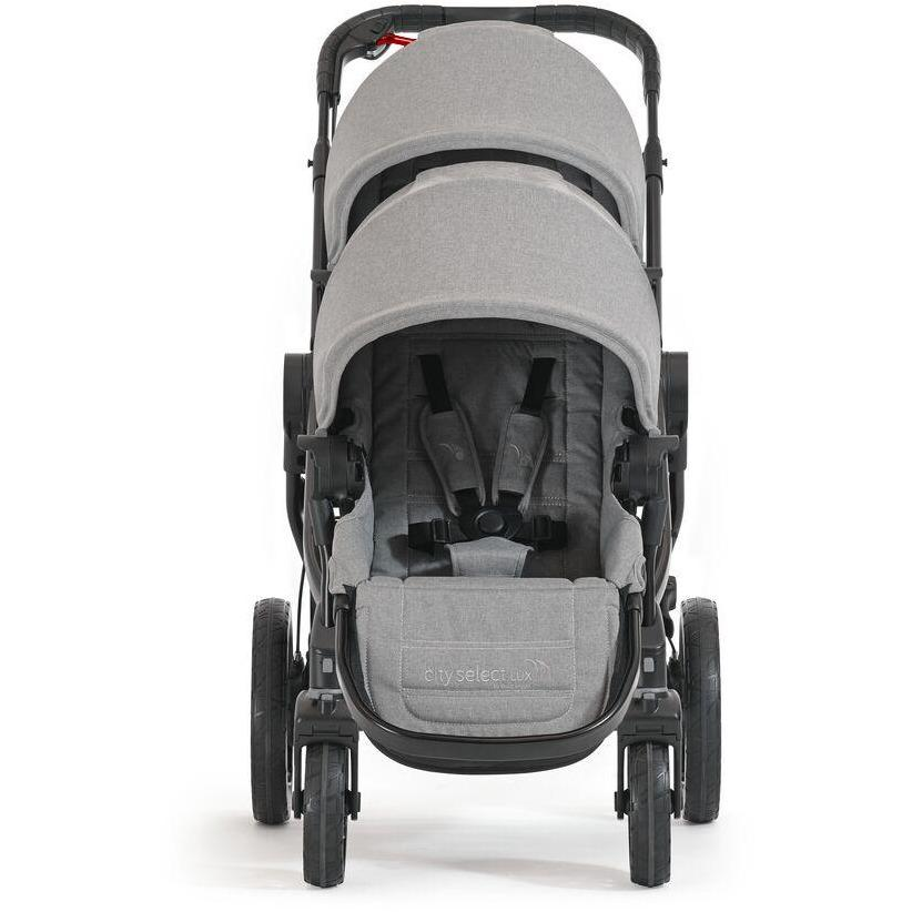 Baby Jogger City Select LUX Double Prams Baby Jogger