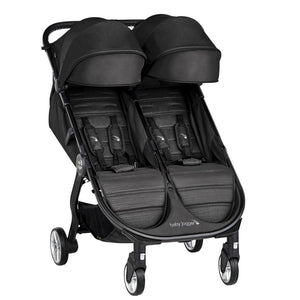 Baby Jogger City Tour 2 Double Prams Baby Jogger jet