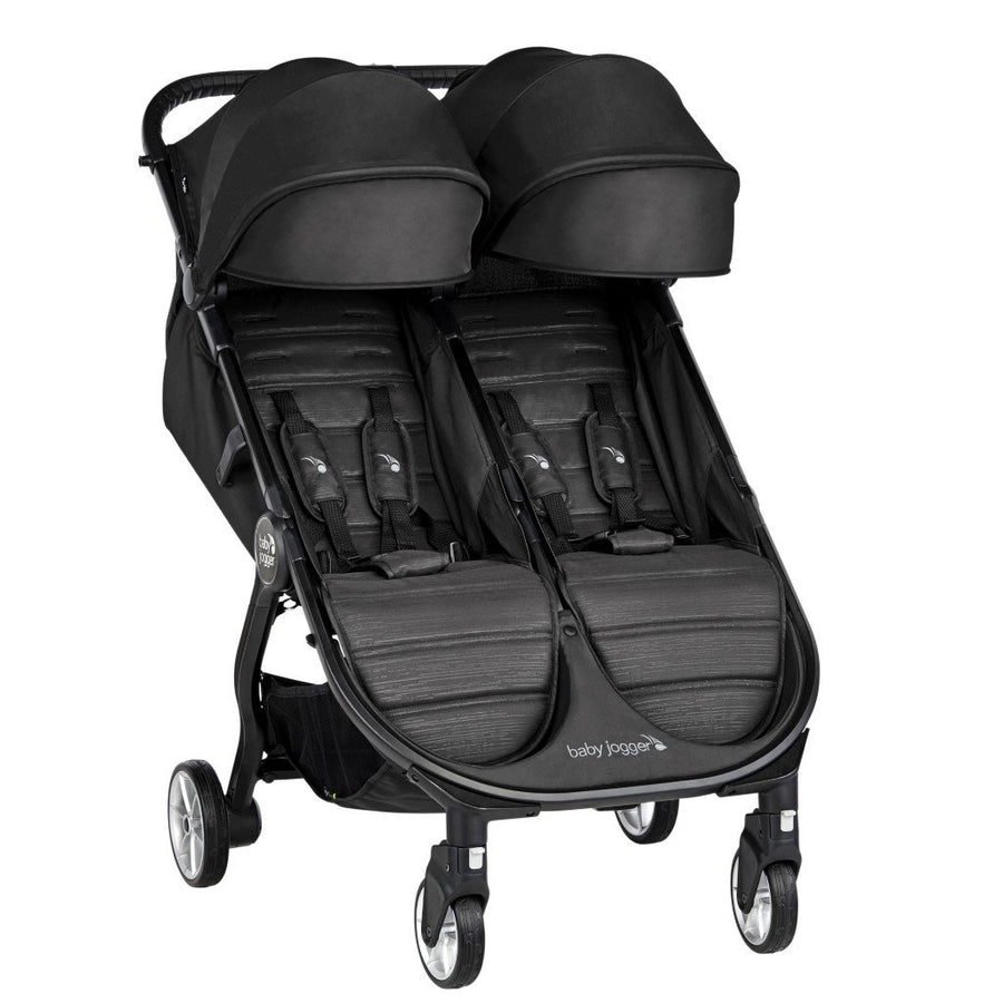 Baby Jogger City Tour 2 Double Prams Baby Jogger seacrest