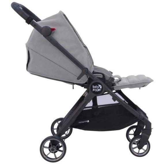 Baby Jogger City Tour Lux Prams Baby Jogger Slate