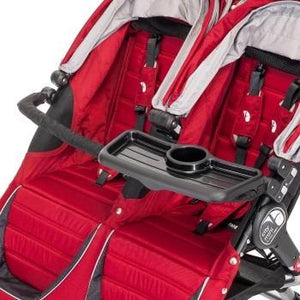 Baby Jogger Double Child Tray - Mini Double and Mini GT Double Pram Accessories Baby Jogger