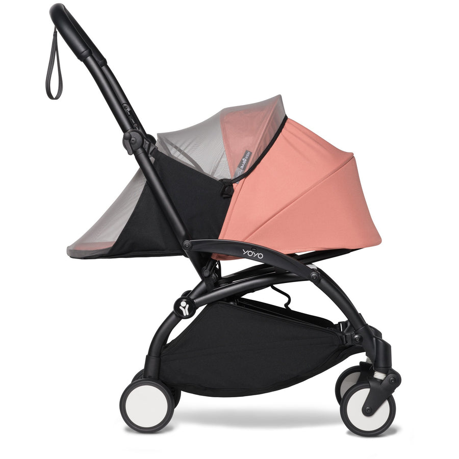 Babyzen YOYO Mosquito Net Pram Accessories BabyZen 6+ Month Version (Seat)