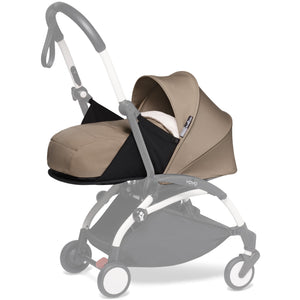 Babyzen YOYO² - with 0+ newborn pack and 6+ month colour pack Compact Prams Babyzen