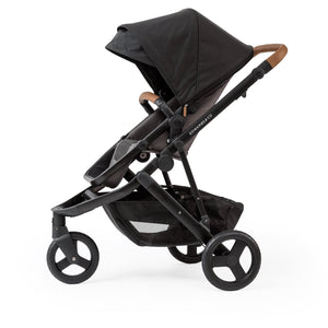 Edwards & Co Oscar Mx Prams Edwards & Co Smoke