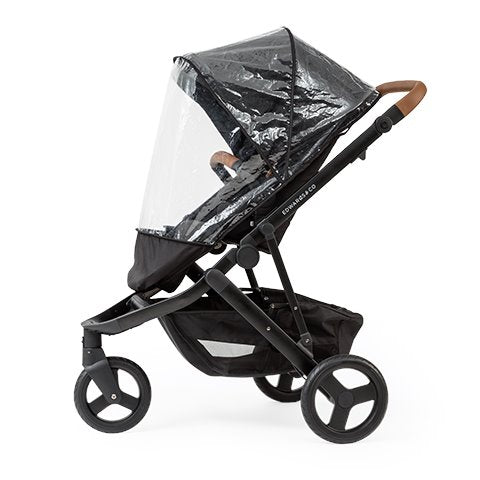 Edwards & Co Oscar Mx Rain Cover Pram Accessories Edwards & Co