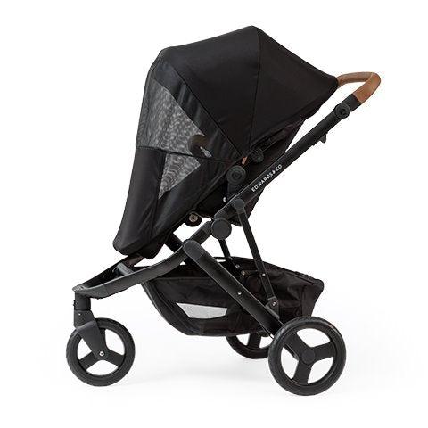 Edwards & Co Oscar Mx Sun Cover Pram Accessories Edwards & Co