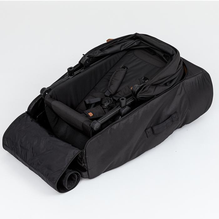 Edwards & Co Travel Bag Pram Accessories Edwards & Co