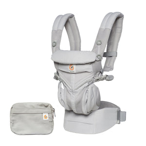 Ergobaby Omni 360 Cool Air Mesh Carrier Baby Carriers Ergobaby