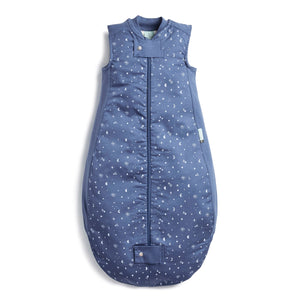 ergoPouch Sheeting Sleeping Bag - Night Sky (1.0 TOG) Sleeping Bags ergoPouch 3-12 Months
