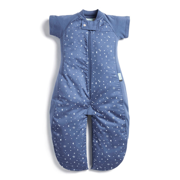 ergoPouch Sleep Suit Bag - Night Sky (1.0 TOG) Sleeping Bags ergoPouch 8-24 Months