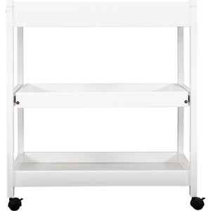 Grotime Bella Changer Nursery Furniture Grotime White