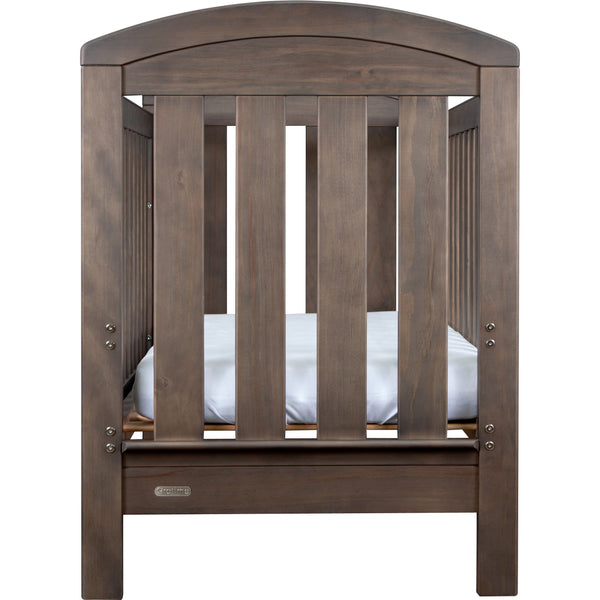 Grotime Blenheim Package - with Spartan Chest & Crest Changing Top Nursery Furniture Grotime