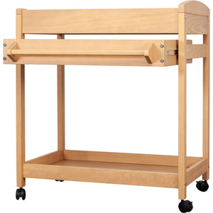 Grotime Duke Changer Nursery Furniture Grotime Honey Elm
