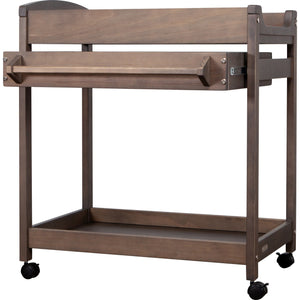 Grotime Duke Changer Nursery Furniture Grotime Mountain Ash